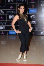Lucky Morani at MTV Bollyland in Mumbai on 13th June 2015