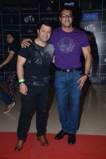 Mohammed Morani at MTV Bollyland in Mumbai on 13th June 2015