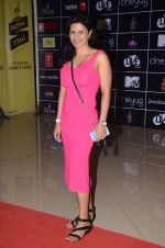 Nandini Jumani at MTV Bollyland in Mumbai on 13th June 2015