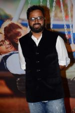 Nikhil Advani at Katti Batti trailor launch in Mumbai on 14th June 2015