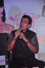 Sanjeev Kapoor at hypercity cookery event on 13th June 2015 (5)_557d682f5f492.JPG