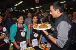 Sanjeev Kapoor at hypercity cookery event on 13th June 2015 (6)_557d6831042b1.JPG