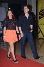 Shama Sikander at MTV Bollyland in Mumbai on 13th June 2015