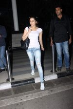 Shraddha Kapoor danced at the airport for our shutterbug on 13th June 2015