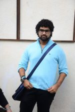 Siddharth Mahadevan at Katti Batti trailor launch in Mumbai on 14th June 2015 (64)_557d84f6df205.JPG