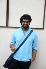 Siddharth Mahadevan at Katti Batti trailor launch in Mumbai on 14th June 2015 (66)_557d84f933906.JPG
