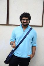 Siddharth Mahadevan at Katti Batti trailor launch in Mumbai on 14th June 2015 (67)_557d84fac12a2.JPG