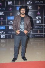 Siddharth Mahadevan at MTV Bollyland in Mumbai on 13th June 2015 (122)_557d693c679e6.JPG