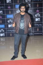 Siddharth Mahadevan at MTV Bollyland in Mumbai on 13th June 2015 (124)_557d693ecf866.JPG