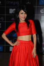 Sonu Kakkar at MTV Bollyland in Mumbai on 13th June 2015 (62)_557d69510bb90.JPG
