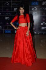 Sonu Kakkar at MTV Bollyland in Mumbai on 13th June 2015