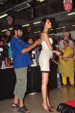 Ujwala Raut hypercity cookery event on 13th June 2015 (9)_557d683f18f72.JPG