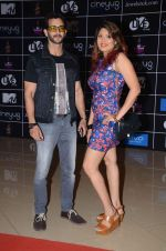 at MTV Bollyland in Mumbai on 13th June 2015