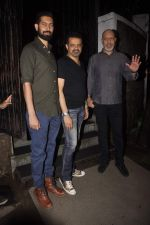 Ehsaan Noorani, Loy Mendonsa at Katti Batti wrap up bash in Mumbai on 14th June 2015 (64)_557e69c43f663.JPG