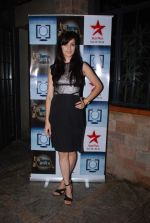 Ekta Kaul at Sphereorigins Mere Angne Mein TV bash in Mumbai on 15th June 2015
