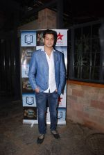 Karam Rajpal at Sphereorigins Mere Angne Mein TV bash in Mumbai on 15th June 2015