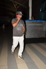 Madhavan snapped at the airport in Mumbai on 15th June 2015