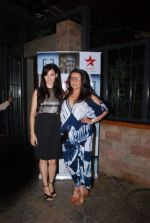 Sucheta Trivedi at Sphereorigins Mere Angne Mein TV bash in Mumbai on 15th June 2015