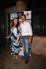Sucheta Trivedi, Varun Badola at Sphereorigins Mere Angne Mein TV bash in Mumbai on 15th June 2015 (26)_557fad6718eb4.JPG