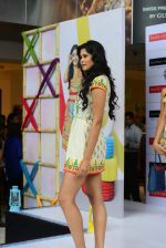 at the launch of Haute Curry collection for Shoppers Stop on 16th June 2015