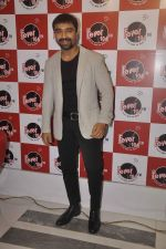 Ajaz Khan at Guddu Rangeela radio promotions in Mumbai on 16th June 2015