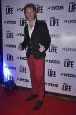 Alex O neil at Lycos Life Product presents Band From TV� Live In India in Blu Frog on 16th June 2015 (80)_558126edc8117.jpg