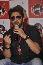 Arshad Warsi at Guddu Rangeela radio promotions in Mumbai on 16th June 2015