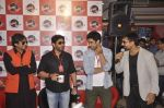 Arshad Warsi, Amit Sadh, Ajaz Khan at Guddu Rangeela radio promotions in Mumbai on 16th June 2015 (57)_558123cb791fc.JPG
