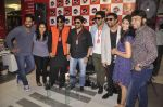 Arshad Warsi, Amit Sadh, Ajaz Khan at Guddu Rangeela radio promotions in Mumbai on 16th June 2015 (64)_558123ce33d52.JPG