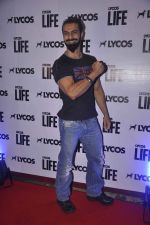 Ashmit Patel at Lycos Life Product presents Band From TV� Live In India in Blu Frog on 16th June 2015 (77)_558126fbb24fd.jpg