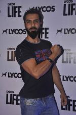 Ashmit Patel at Lycos Life Product presents Band From TV� Live In India in Blu Frog on 16th June 2015 (79)_558126fe10d6e.jpg