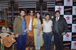 Ayub Khan at Star Plus launches Batameez Dil show in Mumbai on 16th June 2015