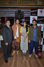 Ayub Khan at Star Plus launches Batameez Dil show in Mumbai on 16th June 2015 (35)_558116ef222b3.JPG