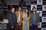 Ayub Khan at Star Plus launches Batameez Dil show in Mumbai on 16th June 2015 (37)_558116f230efb.JPG