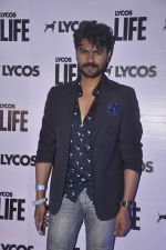 Gaurav Chopra at Lycos Life Product presents Band From TV� Live In India in Blu Frog on 16th June 2015 (51)_5581273657669.jpg