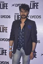 Gaurav Chopra at Lycos Life Product presents Band From TV� Live In India in Blu Frog on 16th June 2015 (53)_558127397b6b6.jpg