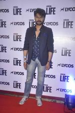 Gaurav Chopra at Lycos Life Product presents Band From TV� Live In India in Blu Frog on 16th June 2015 (52)_5581273830c7b.jpg