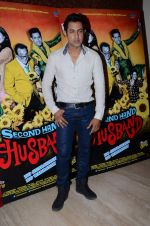 Gippy Grewal at Second Hand Husband interviews in Raheja Classique on 16th June 2015 (15)_558122927444a.JPG
