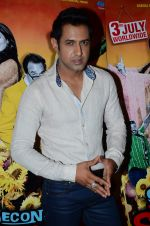 Gippy Grewal at Second Hand Husband interviews in Raheja Classique on 16th June 2015 (16)_558122936ab4e.JPG