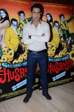 Gippy Grewal at Second Hand Husband interviews in Raheja Classique on 16th June 2015 (19)_558122968d0d5.JPG