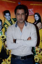 Gippy Grewal at Second Hand Husband interviews in Raheja Classique on 16th June 2015 (21)_55812298a7683.JPG