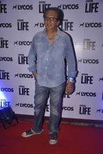 Kailash Surendranath at Lycos Life Product presents Band From TV� Live In India in Blu Frog on 16th June 2015 (82)_55812742b2146.jpg
