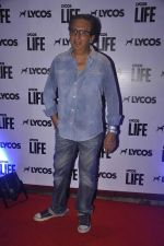 Kailash Surendranath at Lycos Life Product presents Band From TV� Live In India in Blu Frog on 16th June 2015 (81)_55812741cae1b.jpg