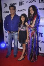 Kishan Kumar at Lycos Life Product presents Band From TV� Live In India in Blu Frog on 16th June 2015 (38)_55812769297f3.jpg