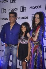 Kishan Kumar at Lycos Life Product presents Band From TV� Live In India in Blu Frog on 16th June 2015 (40)_5581276ca0df3.jpg