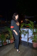 Kishori Shahane at a book reading at Marathi event on 16th June 2015 (6)_558115981a6c2.JPG