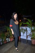 Kishori Shahane at a book reading at Marathi event on 16th June 2015 (7)_55811599f0ce1.JPG