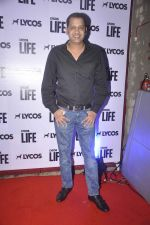 Rahul Mahajan at Lycos Life Product presents Band From TV� Live In India in Blu Frog on 16th June 2015 (60)_55812789dc47d.jpg