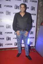 Rahul Mahajan at Lycos Life Product presents Band From TV� Live In India in Blu Frog on 16th June 2015 (61)_5581278adee2f.jpg