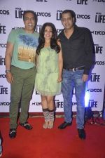 Rahul Mahajan, Vindu Dara Singh at Lycos Life Product presents Band From TV� Live In India in Blu Frog on 16th June 2015 (63)_558128eb41e59.jpg